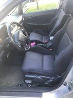 Picture of 2003 Subaru Impreza 2.5 RS, interior