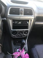 Picture of 2003 Subaru Impreza 2.5 RS, interior