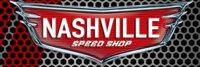Nashville Speed Shop logo