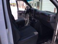 Picture of 2002 Chevrolet Express G3500 Passenger Van, interior