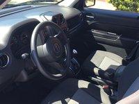 Picture of 2014 Jeep Patriot Latitude 4WD, interior