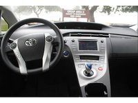 Picture of 2015 Toyota Prius Plug-in Base, interior, gallery_worthy