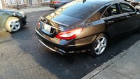 Picture of 2012 Mercedes-Benz CLS-Class CLS 550 4MATIC, exterior, gallery_worthy