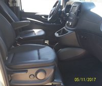 Picture of 2016 Mercedes-Benz Metris Passenger, interior