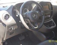 Picture of 2016 Mercedes-Benz Metris Passenger, interior, gallery_worthy