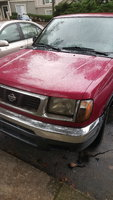 Picture of 1998 Nissan Frontier 2 Dr XE Extended Cab SB, exterior