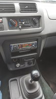 Picture of 1998 Nissan Frontier 2 Dr XE Extended Cab SB, interior