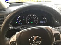 Picture of 2012 Lexus CT 200h FWD, interior, gallery_worthy