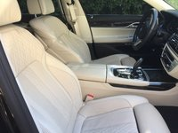 Picture of 2016 BMW 7 Series 740i RWD, interior, gallery_worthy
