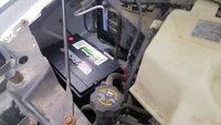 Picture of 2003 GMC Savana 3500 SLE Passenger Van, engine