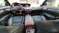 Picture of 2012 Mercedes-Benz S-Class S 550 4MATIC, interior
