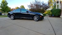 Picture of 2012 Mercedes-Benz S-Class S 550 4MATIC, exterior