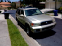 Picture of 2001 Nissan Pathfinder LE, exterior, gallery_worthy
