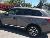 Picture of 2017 Mitsubishi Outlander SEL AWD, exterior