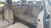 Picture Of 2006 Ford Freestar SE Interior Gallery Worthy