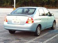 Picture of 2003 Toyota Prius Base, exterior
