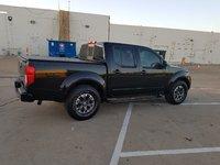 Picture of 2015 Nissan Frontier Desert Runner Crew Cab