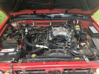 Picture of 1999 Nissan Pathfinder 4 Dr SE 4WD SUV