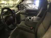 Picture of 2002 Ford F-250 Super Duty XLT Crew Cab LB, interior