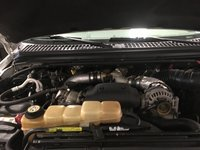 Picture of 2002 Ford F-250 Super Duty XLT Crew Cab LB, engine