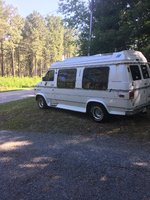 Picture of 1994 GMC Vandura G25, exterior