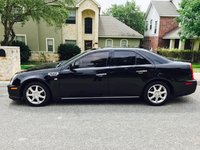Picture of 2008 Cadillac STS V6 AWD, exterior