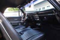 Picture of 1968 Chevrolet El Camino Base, interior, gallery_worthy