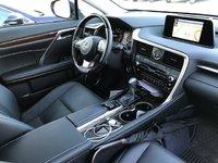 Picture of 2016 Lexus RX 350 FWD, interior