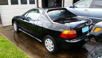Picture of 1997 Honda Civic del Sol 2 Dr S Coupe, exterior