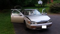 Picture of 1996 Toyota Camry LE V6, exterior, gallery_worthy