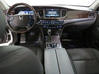 Picture of 2015 Hyundai Equus Ultimate, interior, gallery_worthy