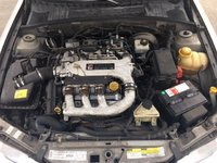 Picture of 2000 Saturn L-Series 4 Dr LW2 Wagon, engine
