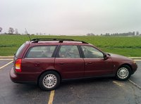 Picture of 2000 Saturn L-Series 4 Dr LW2 Wagon, exterior