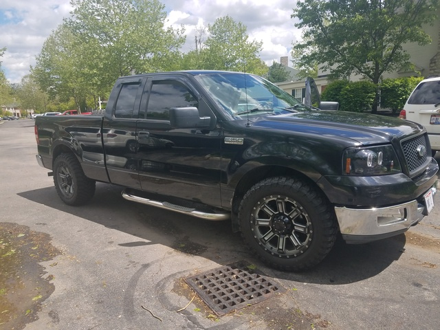 Picture of 2004 Ford F-150