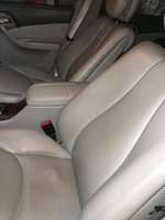 Picture of 2001 Mercedes-Benz S-Class S 430, interior