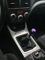 Picture of 2010 Subaru Impreza WRX Hatchback, interior