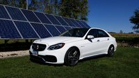 Picture of 2016 Mercedes-Benz E-Class E 63 AMG S-Model, exterior