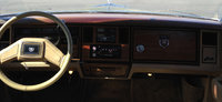 Picture of 1985 Cadillac Seville Base, interior
