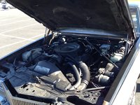 Picture of 1985 Cadillac Seville Base, engine