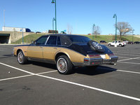 Picture of 1985 Cadillac Seville Base, exterior