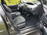 Picture of 2017 Toyota Prius Prime Four, interior