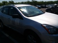 Picture of 2014 Nissan Rogue Select S AWD, exterior