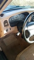 Picture of 1999 Ford Ranger XLT Standard Cab SB, interior