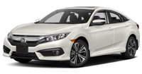 Picture of 2017 Honda Civic EX-L, exterior, gallery_worthy