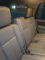 Picture of 2011 Ford Expedition XL 4WD, interior