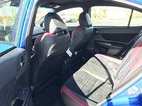 Picture of 2015 Subaru WRX STI Base, interior