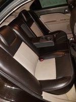 Picture of 2006 Mercury Milan V6 Premier, interior