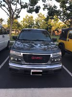 Picture of 2006 GMC Canyon SL 2WD, exterior
