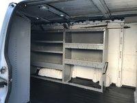 Picture of 2005 GMC Savana Cargo G2500 Cargo Van, interior