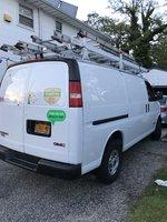 Picture of 2005 GMC Savana Cargo G2500 Cargo Van, exterior
